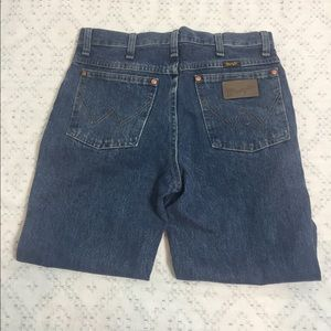 Wrangler Jeans size 29x32
